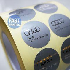 fast-printing